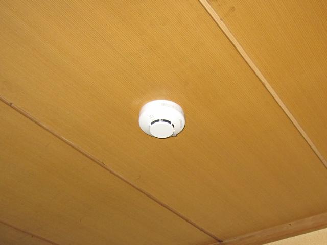 住宅用火災警報器について