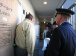 SP・Kマンション新築工事  -消防完了検査-