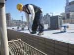 本社ビル外壁修繕工事(その3)