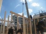 (仮称)SP・U(共同住宅)新築工事