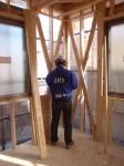 サットンプレイス・S新築工事 完成現場見学会を開催します!