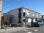 (仮称)SP・T共同住宅 新築工事