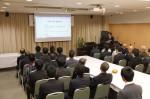 平成27年度安全目標セミナー・新年会